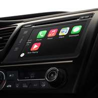 Apple lança iOS 7.1 e sincroniza iPhone com sistema de carro. Foto: Apple