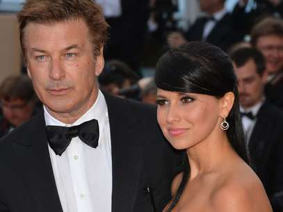 Alec Baldwin se casa con la española Hilaria Thomas, su instructora de yoga Foto: Getty Images