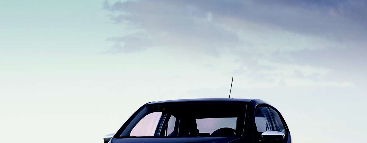 Não há data definida para o lançamento do Volkswagen Up!