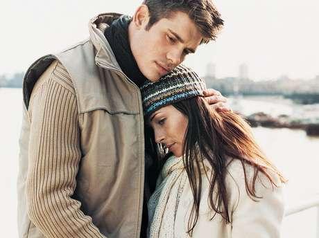 Mesmo que um casal se ame, muitos aspectos podem fazer com que a relação não esteja saudável Foto: Getty Images