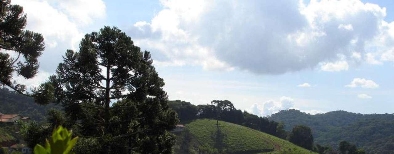 Pousada Le Lieu, Santo Antônio do Pinhal, São Paulo: o pacote para o feriado vai de 6 a 10 de junho. As quatro noites custam R$ 1.140 com café da manhã incluso. Informações: (12) 3666-1538