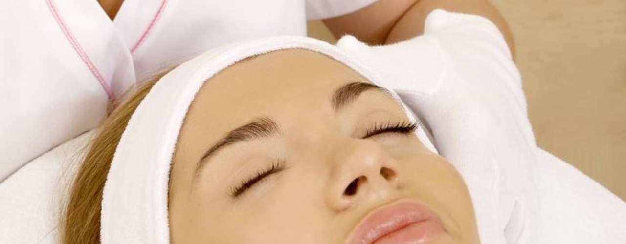O método pode ser aplicado em todas as regiões do corpo, com exceção do ânus e da região em volta dos olhos