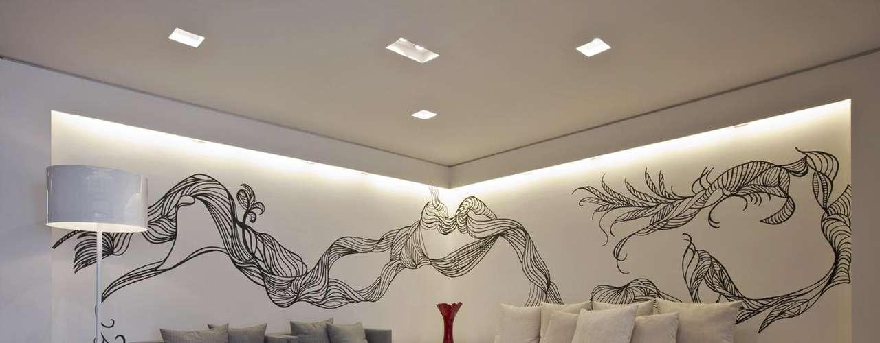 A arquiteta Fernanda Marques diz que é preciso habilidade profissional para antecipar o gosto do cliente e traduzi-lo nas ambientações