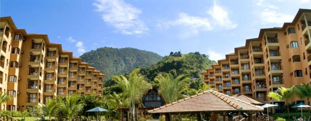 Golden Tulip Porto Bali, Praia do Jardim, Angra dos Reis, Rio de Janeiro: Com café da manhã e estacionamentos inclusos, a diária no período do dia 7 a 10 de junho custa a partir de R$ 260 por pessoa no quarto duplo. Informações: (24) 3421.3400