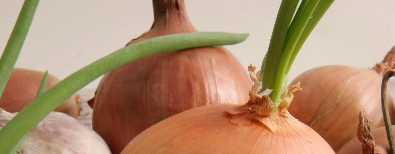 Para temperar a feijoada use cebola, alho e folhas de louro, pois é preciso sentir bem o sabor das carnes