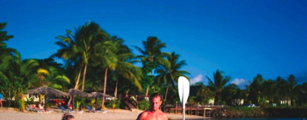 7. Lalomanu, Samoa Ocidental - Estado independente da Polinésia, a Samoa Ocidental é formada por duas ilhas principais, Savaii e Upolu. Situado no litoral leste desta última, o vilarejo de Lalomanu tem algumas das praias mais bonitas do planeta