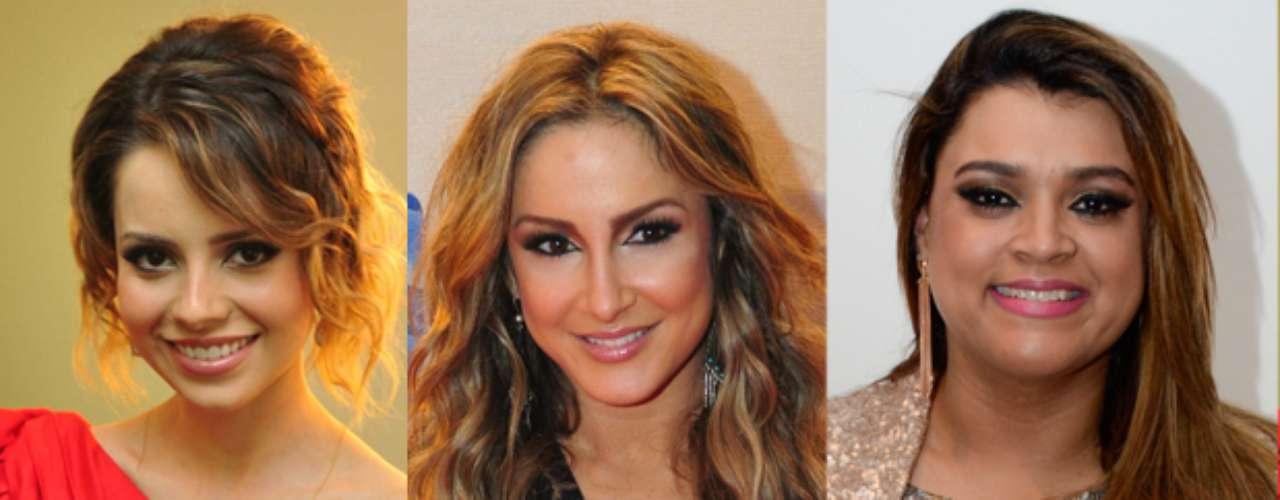 Além de dividirem o comando do Superbonita, Sandy, Claudia Leitte e Preta Gil têm em comum cuidados diários que ajudam a manter a pele e o corpo sempre radiantes