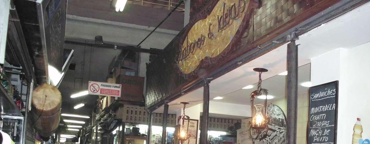 Até o final de 2013, a proprietária pretende abrir mais uma loja na região sul de Belo Horizonte