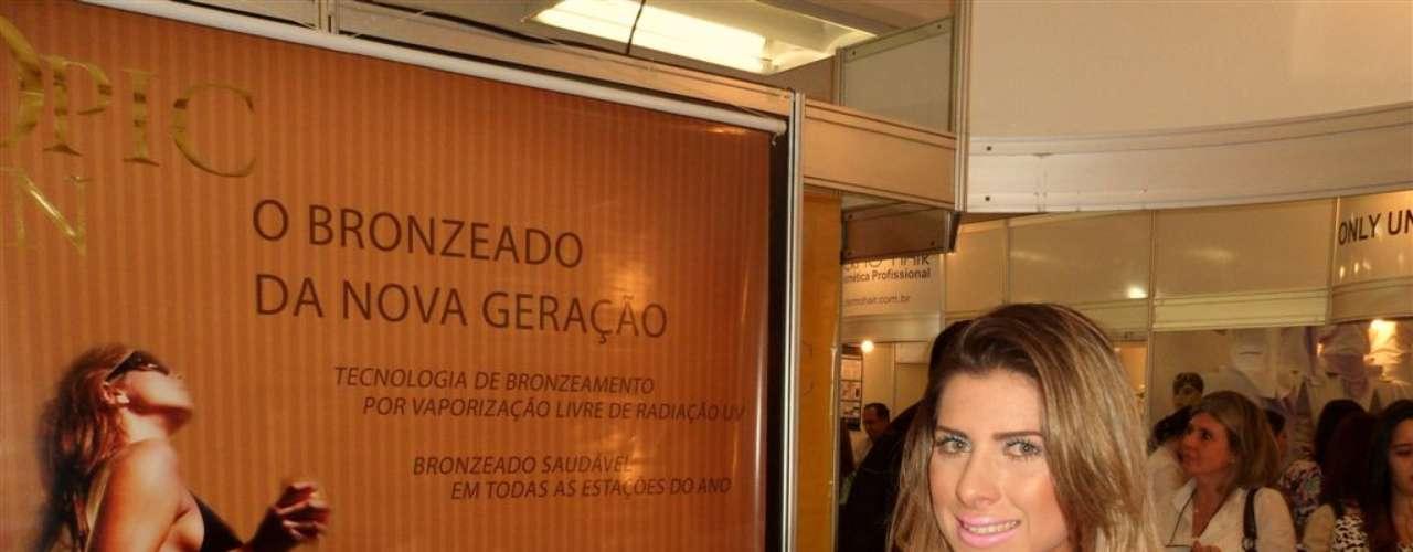 O objetivo do evento é trazer as últimas novidades em produtos, serviços e equipamentos para cirurgiões plásticos, dermatologistas, fisioterapeutas e esteticistas da América Latina