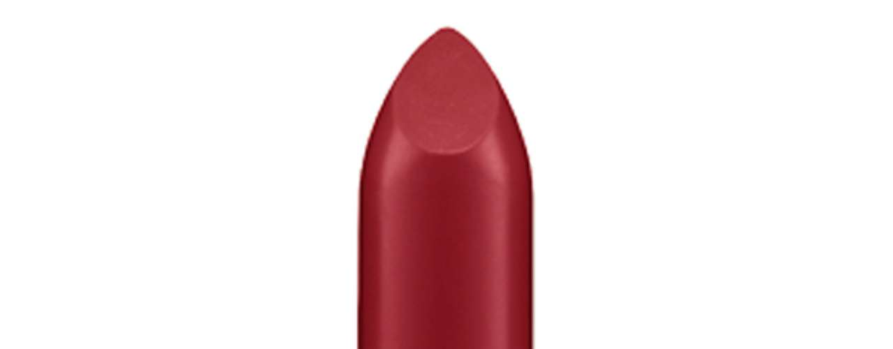 O batom vermelho que a Olenka usa é da marca M.A.C, cor Ruby Woo. Preço: R$ 79. Informações: 0800-8921695