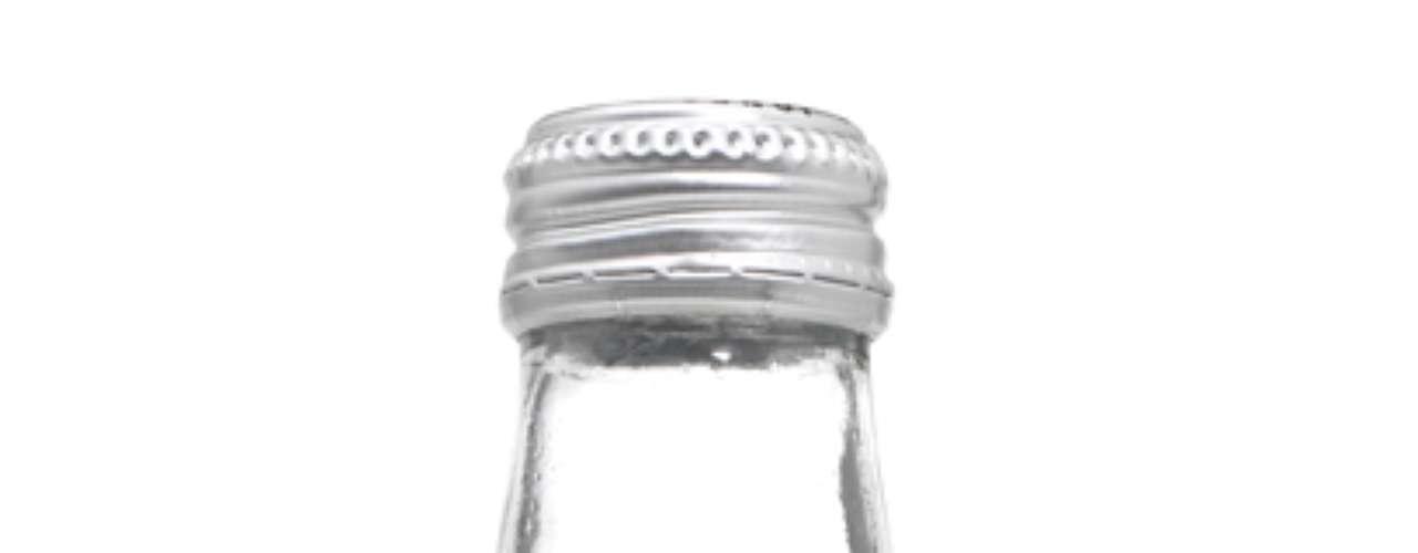 Jones cream: a marca é conhecida no Canadá e nos Estados Unidos por seus sabores diferentes. Esse é um refrigerante de baunilha