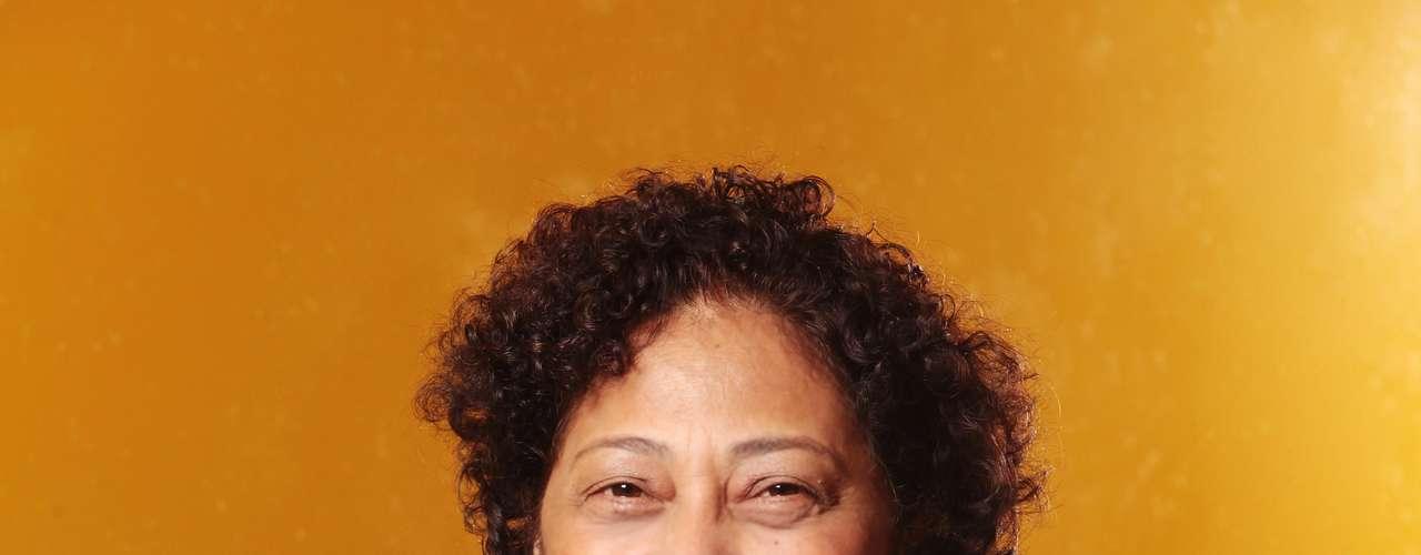Katia Barbosa é outro nome de peso que irá participar com um prato salgado no menu