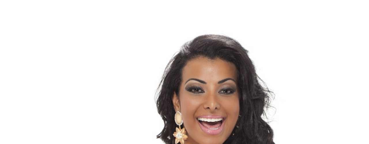 Cinthia estará no Musical Jair em Disparada, como Claudine, esposa de Jair Rodrigues