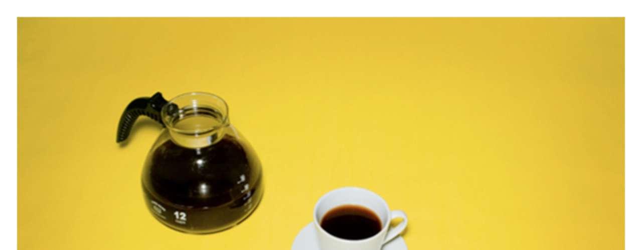 Outro condenado pediu apenas uma xícara de café