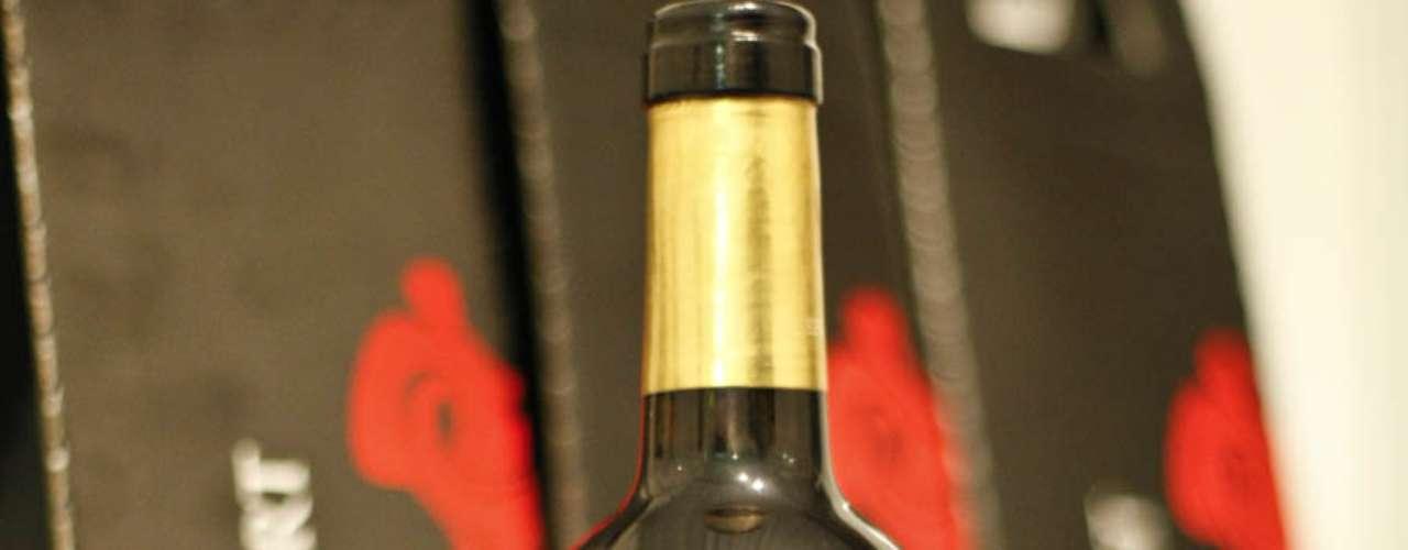 O português Quinta do Rocio, fabricado na vinha que pertenceu a Pedro Alvares Cabral, custa R$ 86