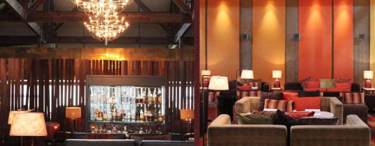 O Hemmesphere, em Sidney, é o bar onde Tim Philips construiu seu nome; ele foi o grande campeão do Diageo Reserve World Class, realizado recentemente no Rio de Janeiro