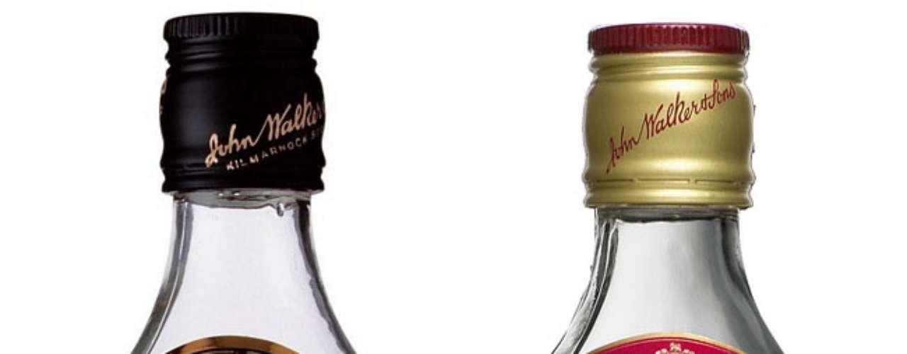 7. Engarrafamento: a maior parte dos whiskies passa por mais uma filtragem antes de ir para a garrafa. A porcentagem de álcool é reduzida até 40%. Para os uísques blends, é chegada também a hora da mistura de diferentes bebidas envelhecidos em diferentes barris