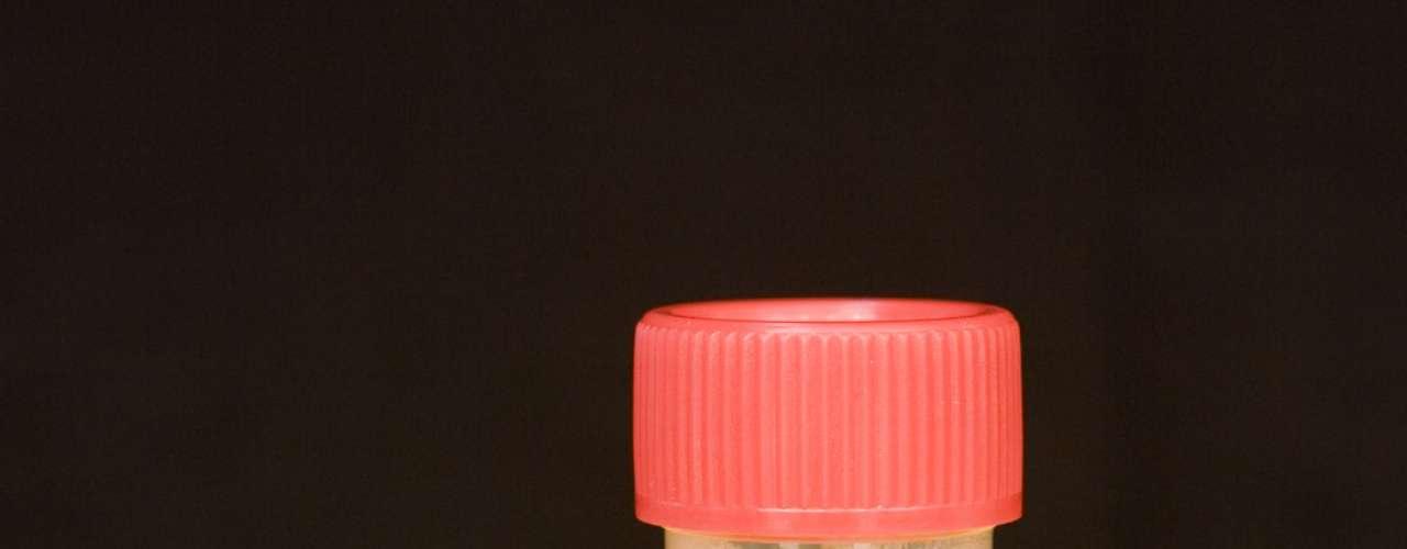 Segundo uma das organizadoras do evento, Emma Thomas, o Eat Your Heart Out é uma pop up shop (loja temporária) de doces e bebidas anatomicamente corretos, que pretende educar os visitantes sobre patologia e ao mesmo tempo, vender comidinhas únicas. Na foto, amostra de fezes, uma bebida cremosa com chocolate, licor de café, vodka, calda de morango e pedaços de fudge para dar consistência. Na foto, amostra de urina: uísque, brandy e limoncello