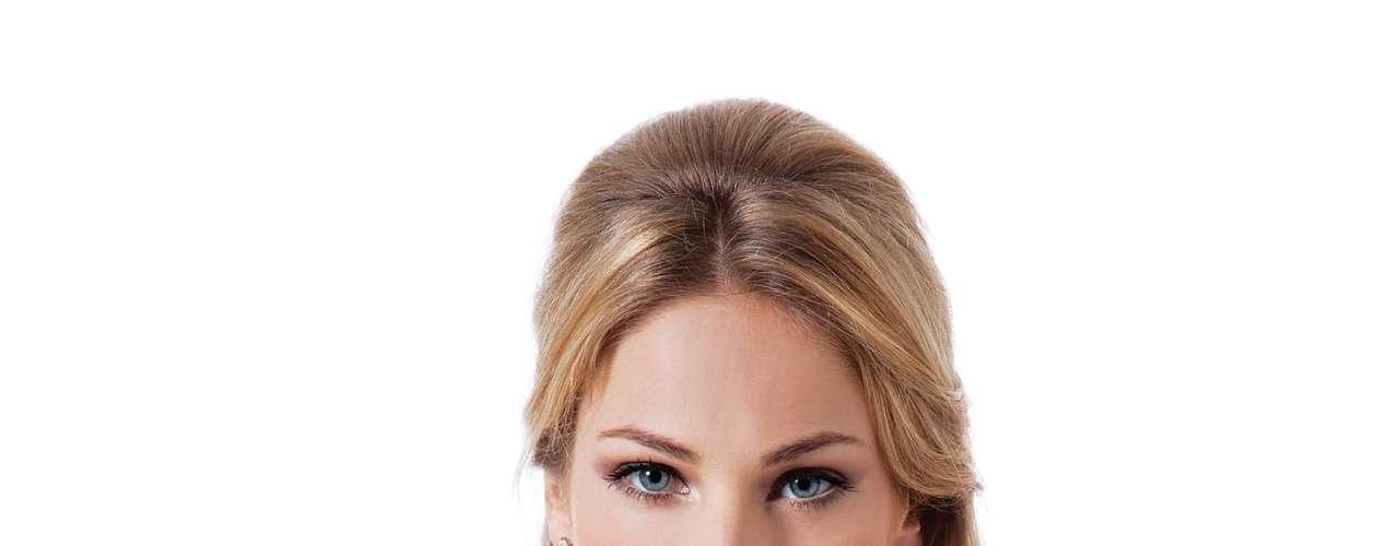 A peça que faz sucesso no figurino da atriz é da marca Looxx e custa R$ 378