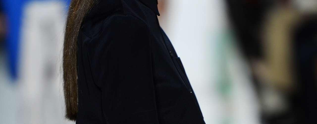 Carminha, a personagem de Adriana Esteves na novela 'Avenida Brasil', vai ter muitas opções para renovar suas bolsas na próxima temporada. No desfile primavera 2013, apresentado na quarta-feira (12) na Mercedes-Benz Fashion Week, em Nova York, Michael Kors esbanjou em sua nova seleção de bolsas e vai agradar, não apenas a Carminha, mas também muitas mulheres brasileiras