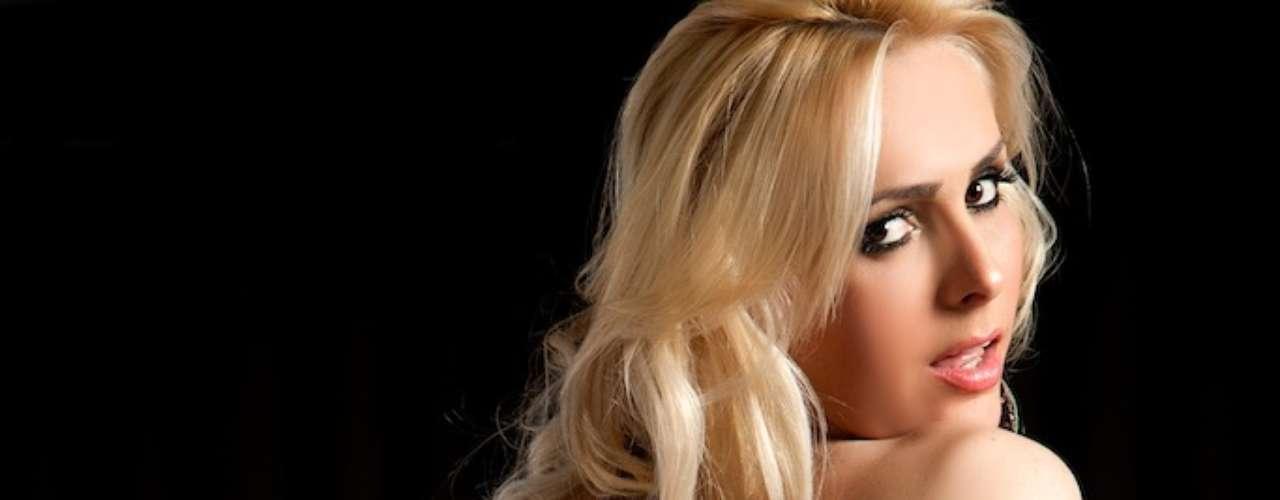 Amanda Sampaio - Bahia