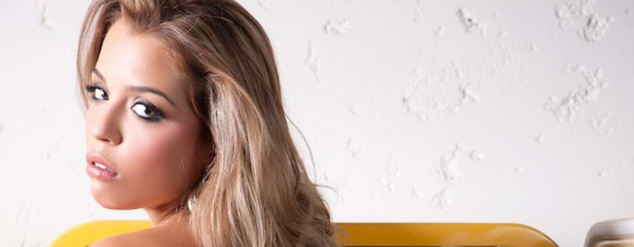 Amanda Vieira - Espirito Santo
