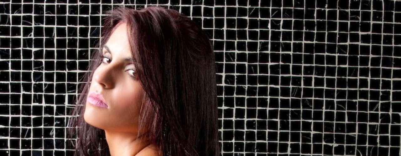 Ana Julia Pereira - Minas Gerais