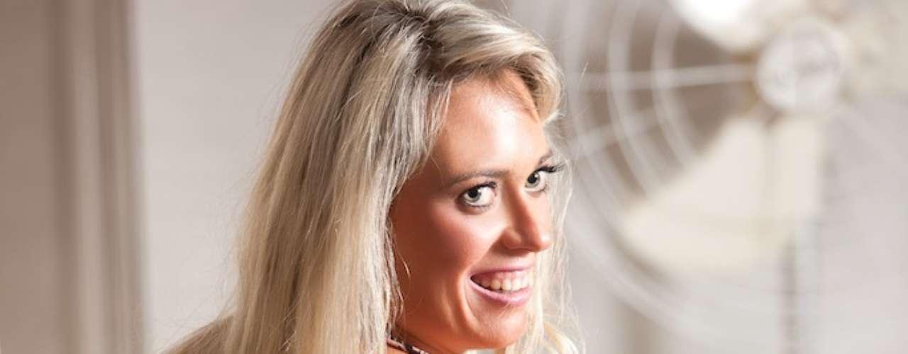 Grasiela Amorim - Acre