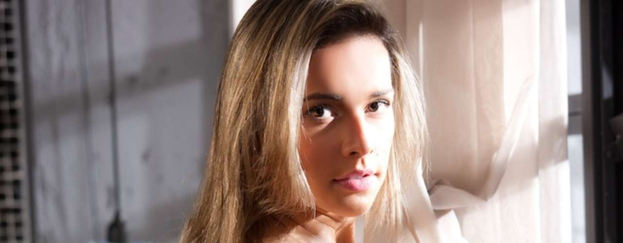 Rafaela Ravena - Distrito Federal