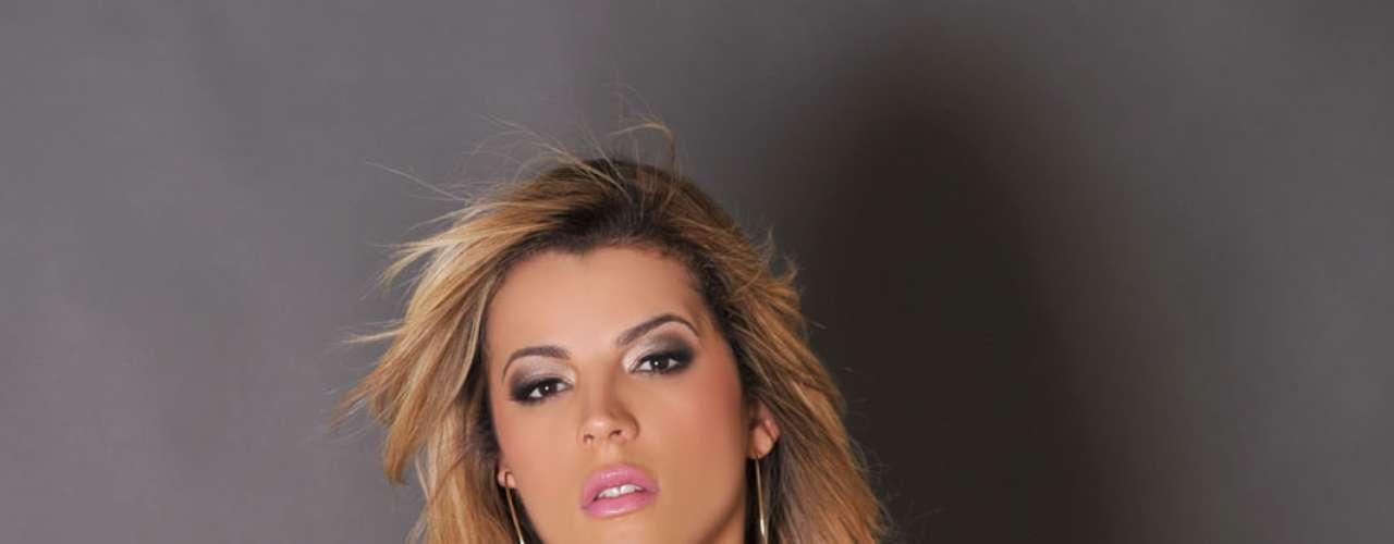 Rosana Ferreira também investe em tratamentos mais simples de beleza. Boa parte dos R$ 5 mil que ganhou como prêmio do concurso foi gasta em idas ao salão de beleza
