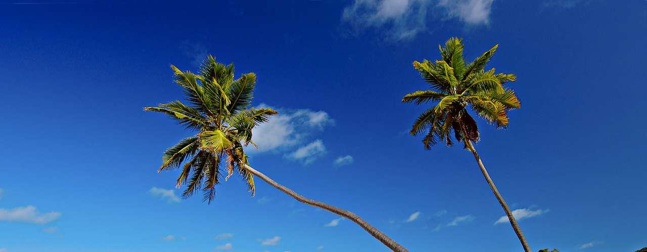 Praia do Conde, PB, Brasil - O pacote da Nascimento Turismo inclui cinco noites de hospedagem no Mussulo Resort by Mantra com sistema all inclusive, city tour, traslado e seguro viagem. A viagem custa a partir de R$ 2.065 por pessoa em apartamento duplo