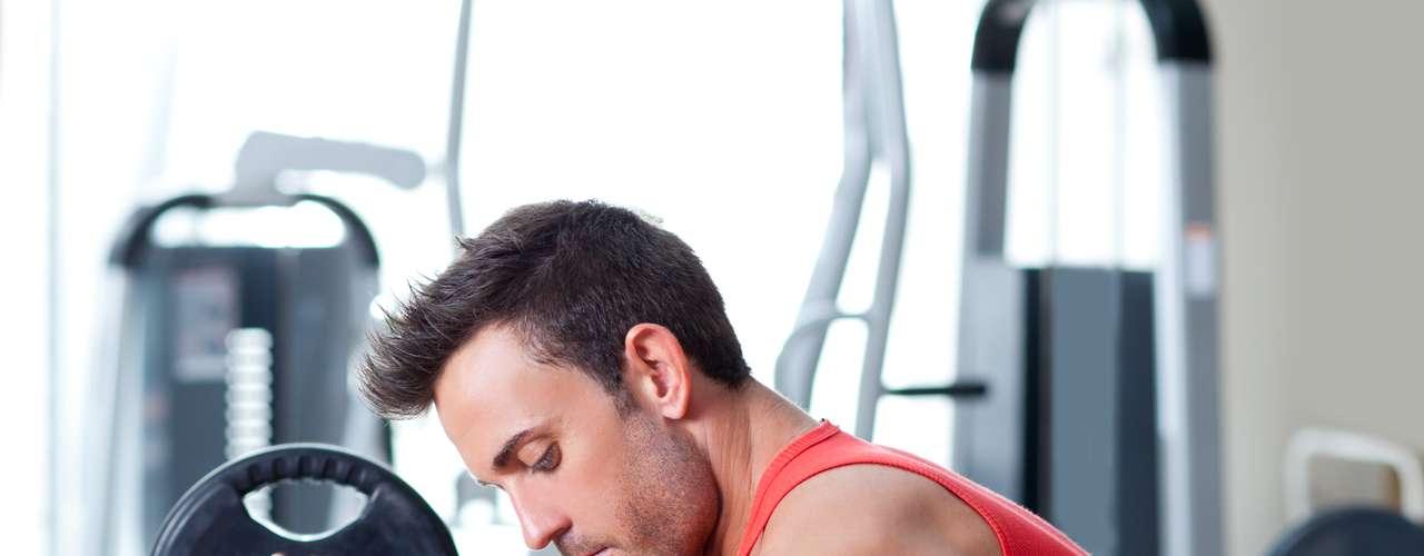 Alternar os grupos musculares trabalhados também é pré-requisito para não exigir demais de um músculo e manter o treino equilibrado. \
