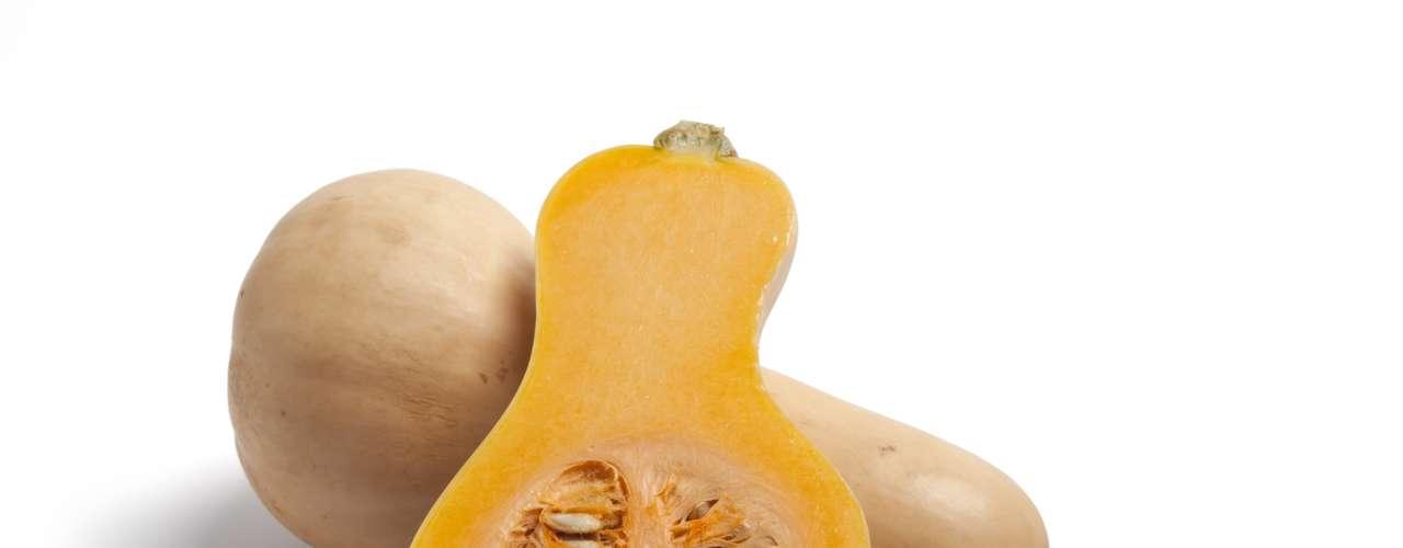 Abóbora: uma xícara de abóbora cozida contém 582 miligrama de potássio, além de uma grande quantidade de vitamina A e ômega 3