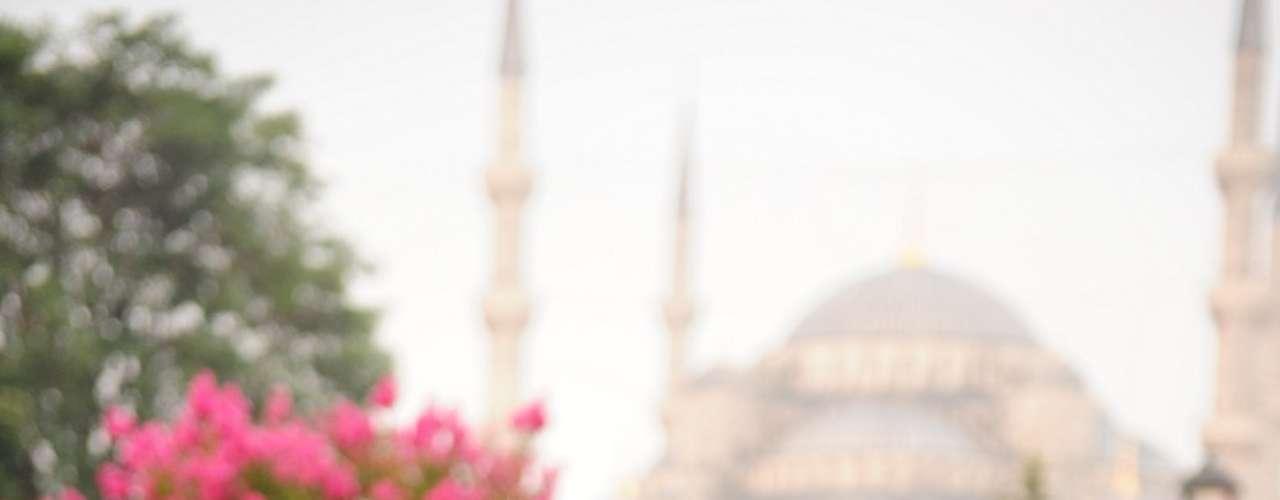 Drika (Mariana Rios) herdou o gosto da mãe, a delegada Heloisa (Giovanna Antonelli), pelas compras. A moça teve seu visual inspirado em blogueiras de moda brasileiras. Seu figurino é composto de shorts, saias curtas, camisetas de seda e cardigãs. As cores navy (azul, branco e vermelho) e o amarelo predominam