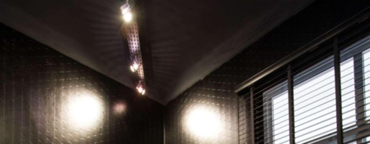 O projeto Loft do Estudante, de David Bastos, é inspirado nos antigos armazéns e sótãos de Nova York, que foram transformados em apartamentos nos anos 70
