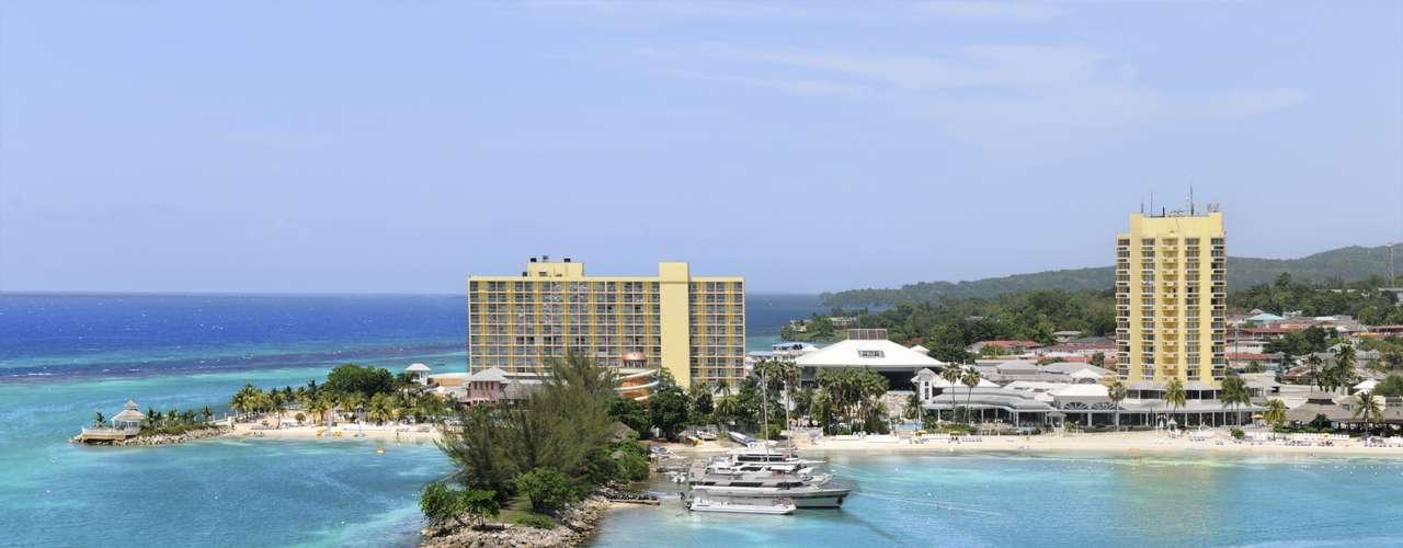 Jamaica: também chamada de \
