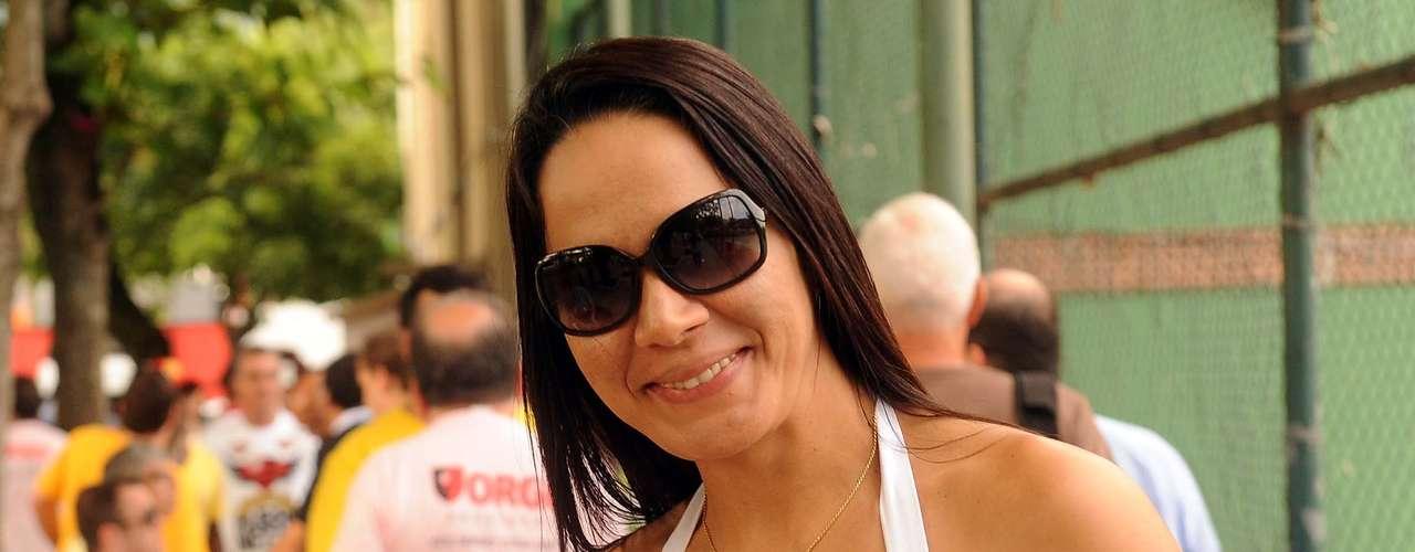 Rosicléia Campos, treinadora da equipe feminina de judô do Flamengo e da Seleção Brasileira, fez coro com o ginasta. Para ela, Patricia é uma excelente gestora, que entende as demandas dos esportes olímpicos