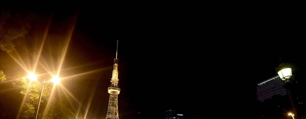 Foto: Ricardo Matsukawa / Terra