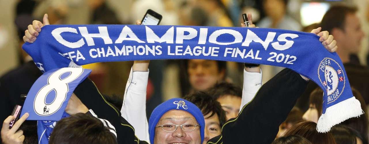 Campeão da Liga dos Campeões, Chelsea enfrenta Monterrey na semi do Mundial
