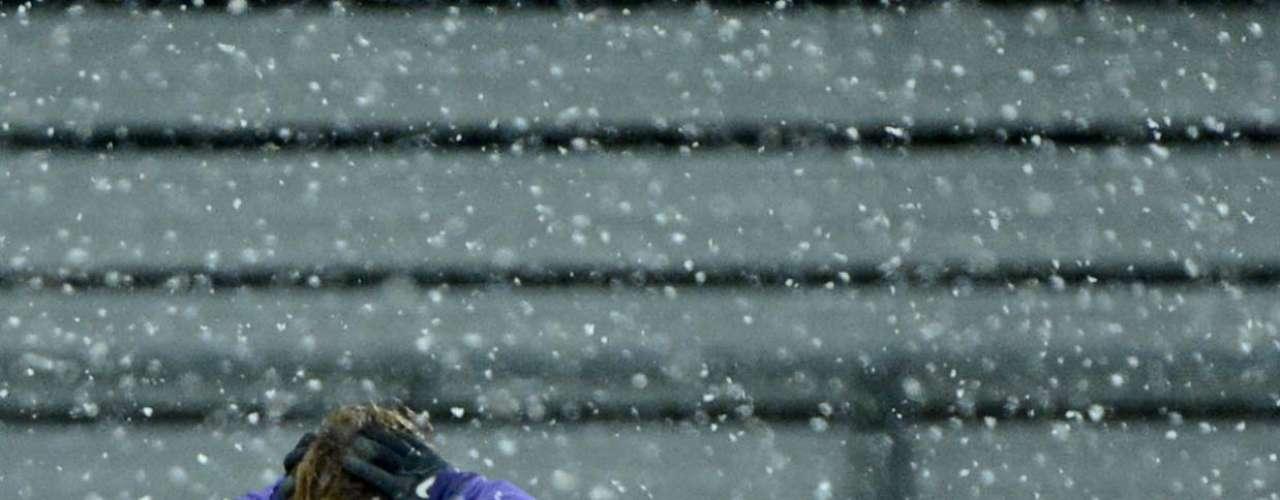 Kohei lamenta derrota do Sanfrecce Hiroshima