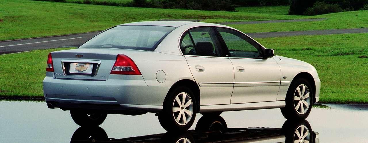 Chevrolet Omega 2003