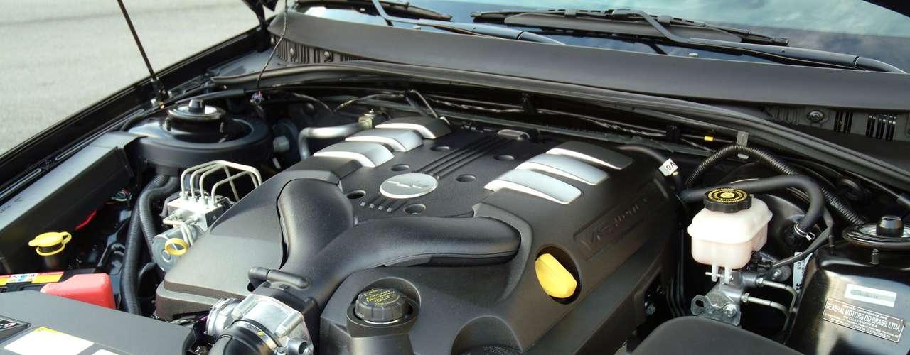 Chevrolet Omega 2005
