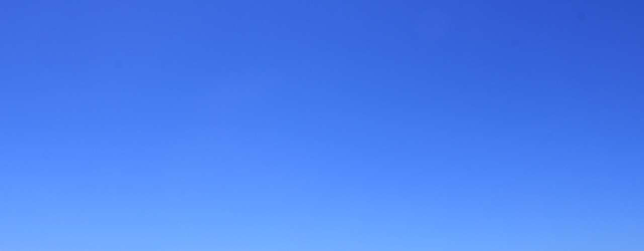 24 de dezembro - A segunda-feira amanheceu ensolarada na capital catarinense