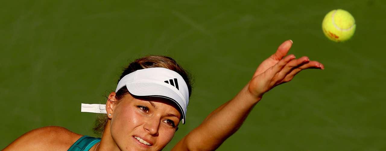 30: Maria Kirilenko (Rússia): tênis - 129mil pesquisas