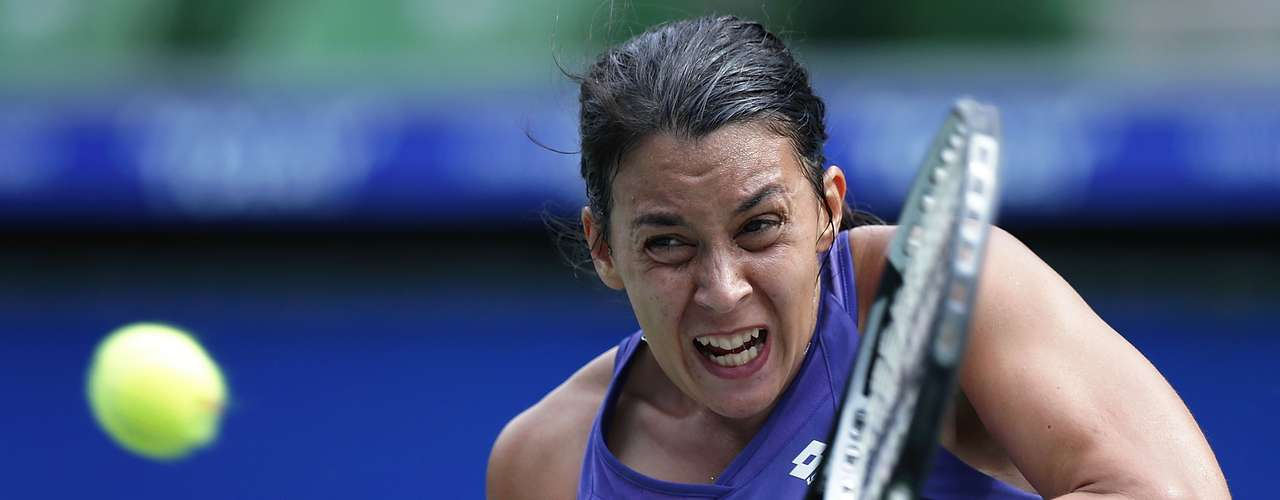 26: Marion Bartoli (França): tênis - 159mil pesquisas