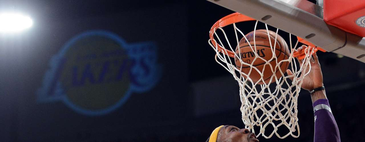 59: Dwight Howard (EUA) - Basquete