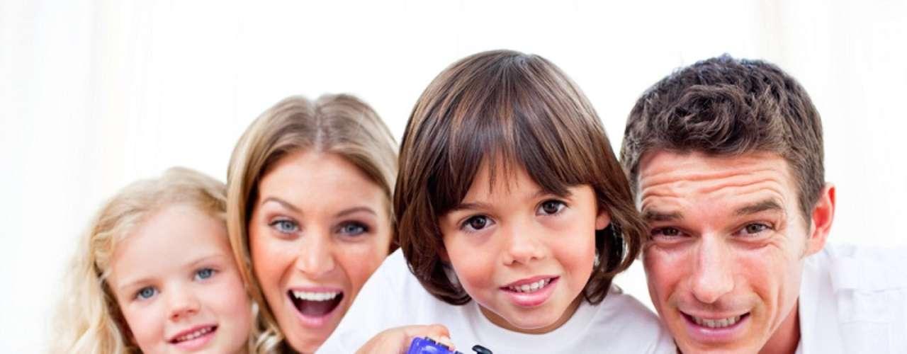Uma dica interessante é que os pais conheçam, testem e discutam os prós e contras dos games sugeridos pelos filhos