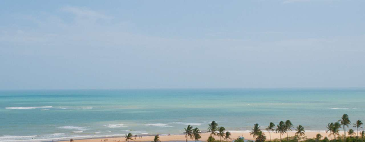 Trancoso é um dos pontos exclusivos da Bahia com muita beleza e conforto