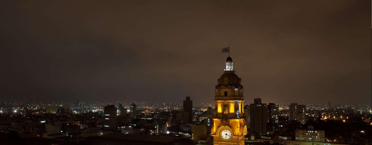 1. Sala São Paulo - \