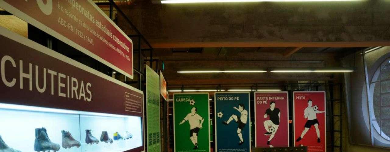 7. Museu do Futebol - \